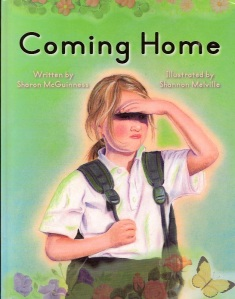 Coming Home is available from Wombat Books.  www.wombatbooks.com.au